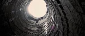 Le puits (The Dark night rises)