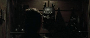 Wayne et le masque (Batman begins)