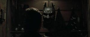 Wayne et le masque (Batman begins)