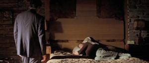 Will laisse dormir la tenancière (Insomnia)
