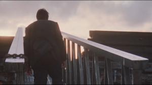 Will marche vers la lumière (Insomnia)